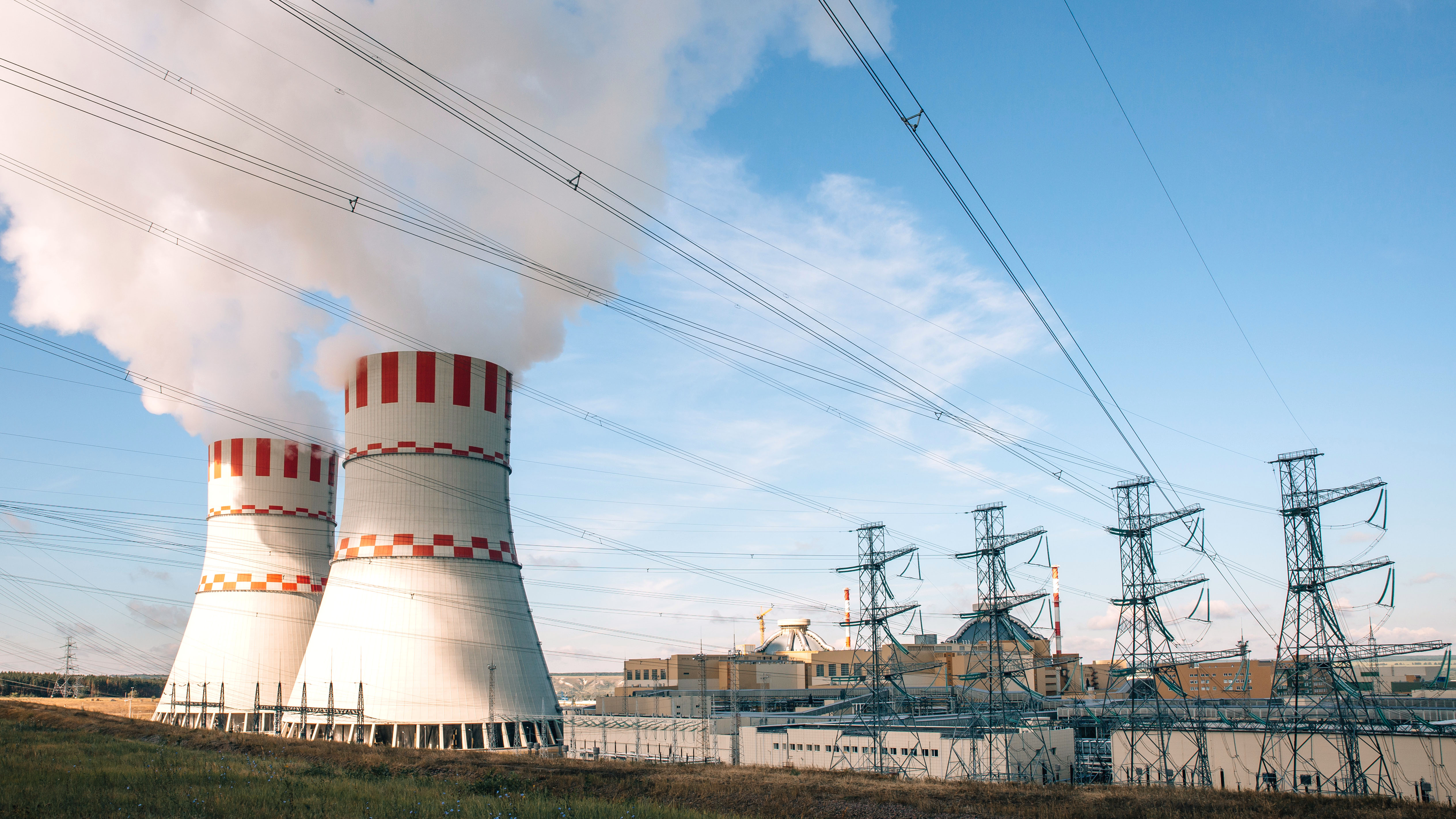Rosenergoatom: Novovoronezh-2 NPP's newest power unit enters commercial operation 30 days ahead of schedule
