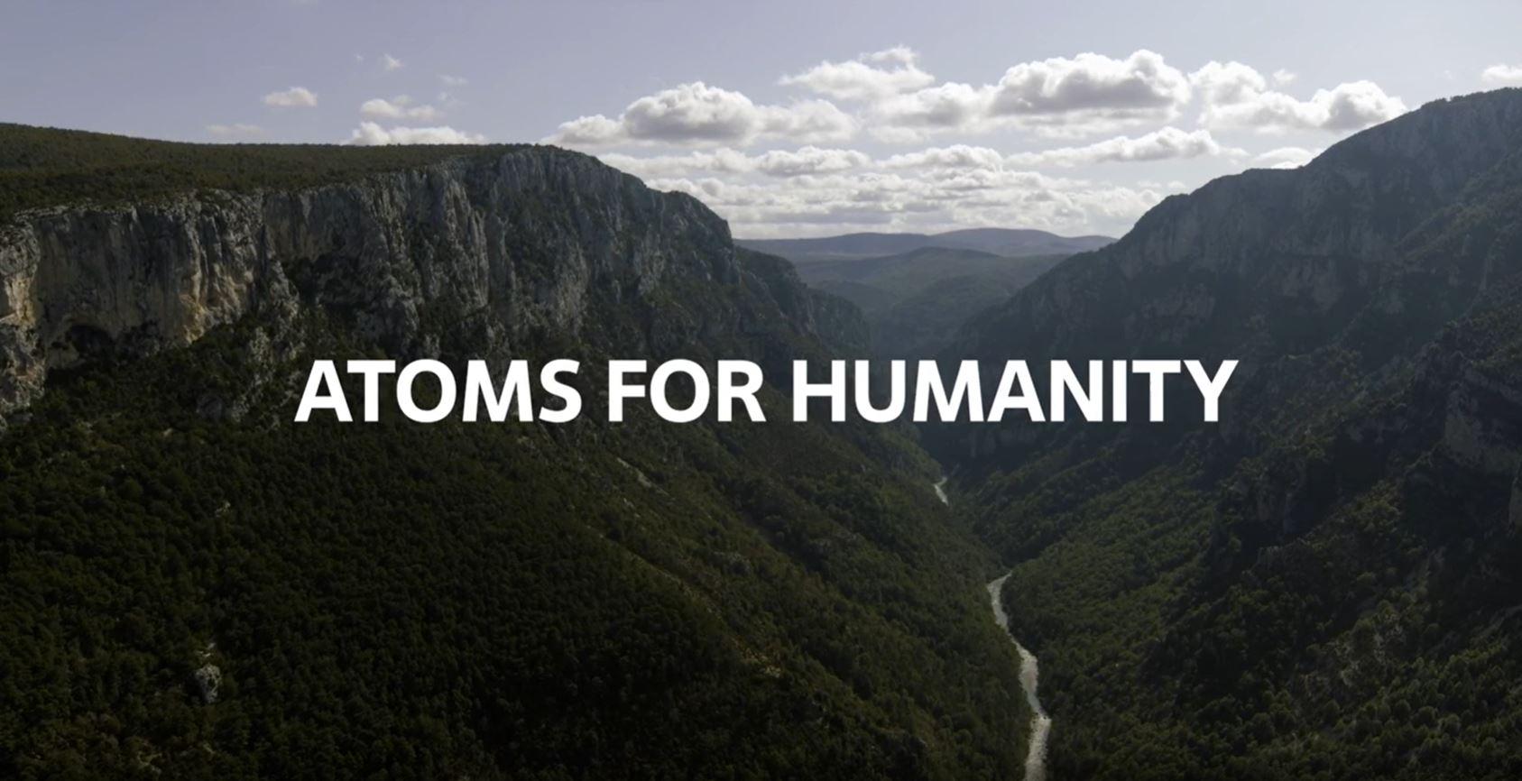Thousands Join Launch of Rosatom's Atoms for Humanity Nuclear Awareness Campaign